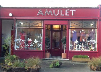 Amulet Boutique – Bristol