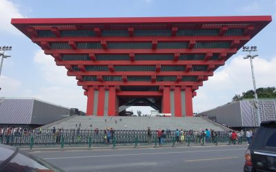Feng Shui – ancient and modern – China trip