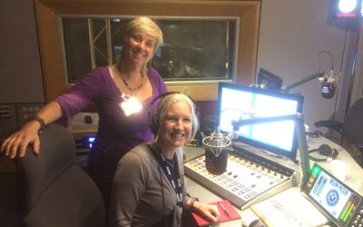 Feng Shui & Space Clearing for Southampton – interview on BBC Radio Solent