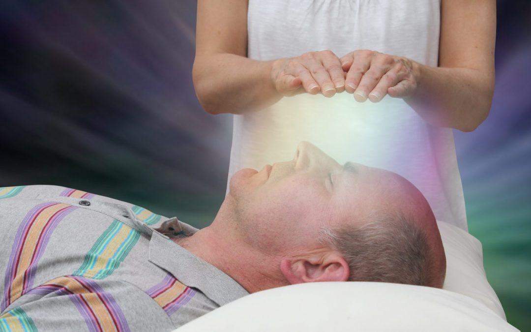 Shamanic practitioner and energy healer training 2019-2022