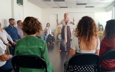 Intuitive Feng Shui Conference Lisbon 2019