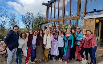 Alumni for accredited certified graduates of The New Shaman Academy