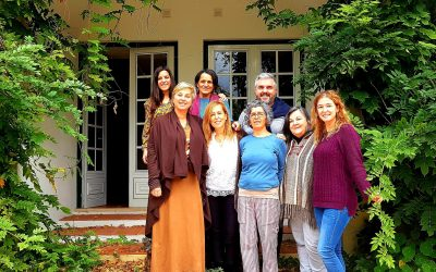 Space Clearing & Geomancy Consultant training in Portugal